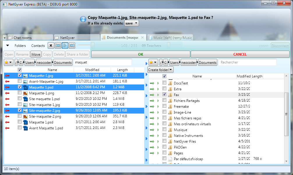 Windows 7 NetGyver Express 1.0.0.242 Beta full